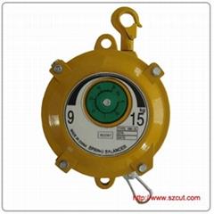 HW-15 Spring Balancer,spring weight balancer in manufacturer