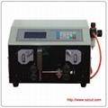 electronic wire stripping X-5015,sheath stripping machine 2