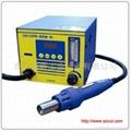 HAKKO FR-802 soldering Station/Welding station 1