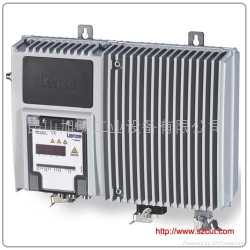 变频器 8400 protec 1
