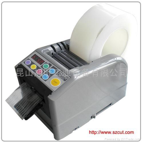 胶带切割机ZCUT-9 6