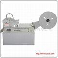 automatic horse reed belt hot cutter