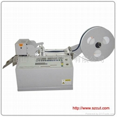round Velcro tape cutting machine distributors wanted in Spain