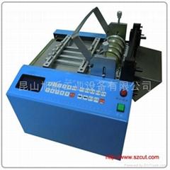 全自動PE膜裁切機 手機膜裁切機 pvc片類裁切機