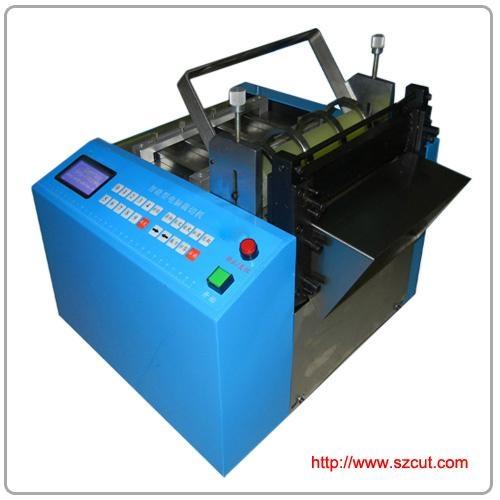 automatic conductive fabric cutting machine XX-200 1