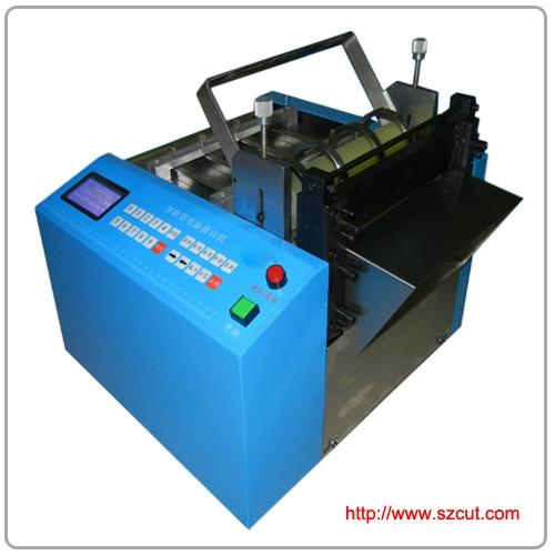 automatic conductive fabric cutting machine XX-200