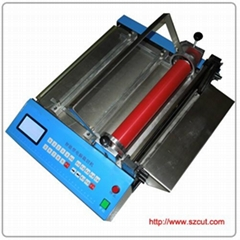 full automatic square tube cutting machine XX-300