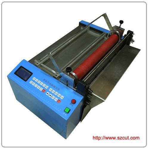 automatic square tube cutting machine XX-400 1