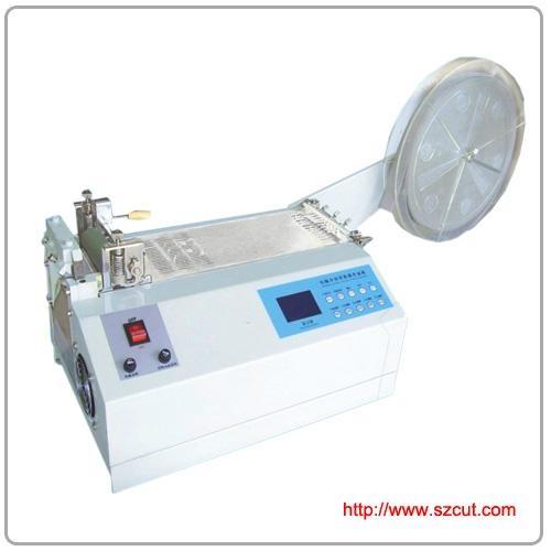 Velcro cutting machine(cold cut) 1