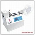 tape cutting machine(hot cold cutter)