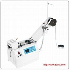 Elastic band cutting machine(cold&hot cutter)
