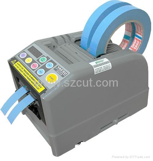 胶带切割机(YAESU) ZCUT-9 2