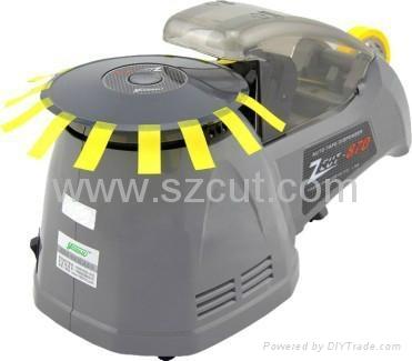耐高温胶带切割机ZCUT-870 2