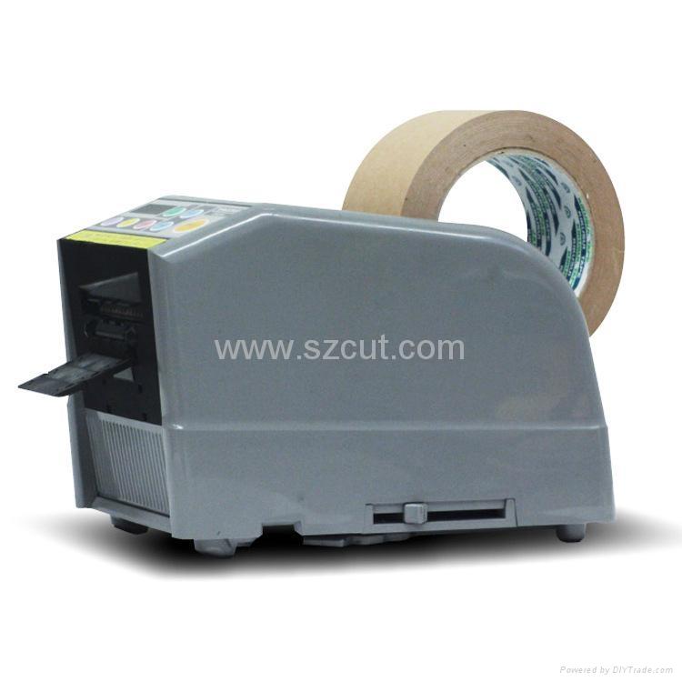 日本原装胶带切割机ZCUT-9 4