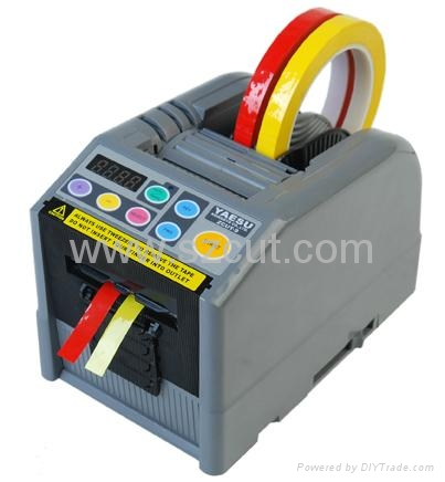 胶带切割机ZCUT-9 1