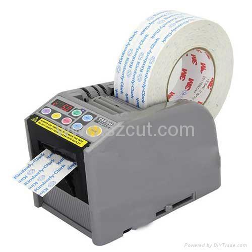 胶带切割机ZCUT-9 2