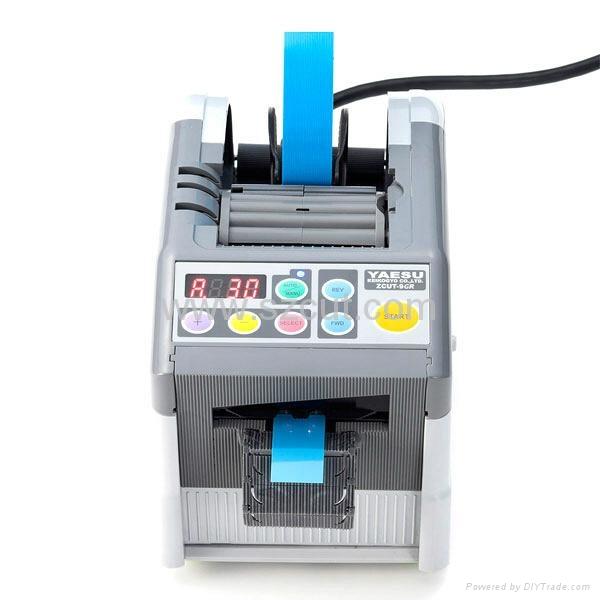 日本原装胶带切割机ZCUT-9GR 3