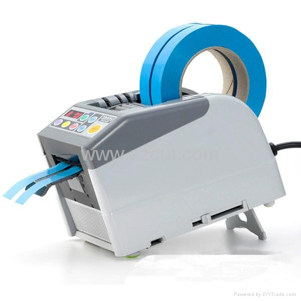 Automatic Tape Dispenser ZCUT-9GR 2