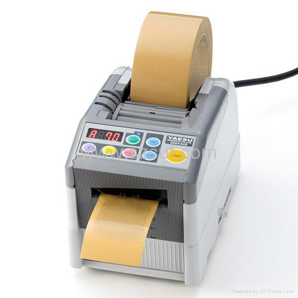 日本原装胶带切割机ZCUT-9GR 5