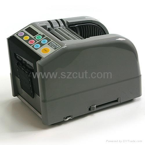 RT-7000自动胶纸机 3