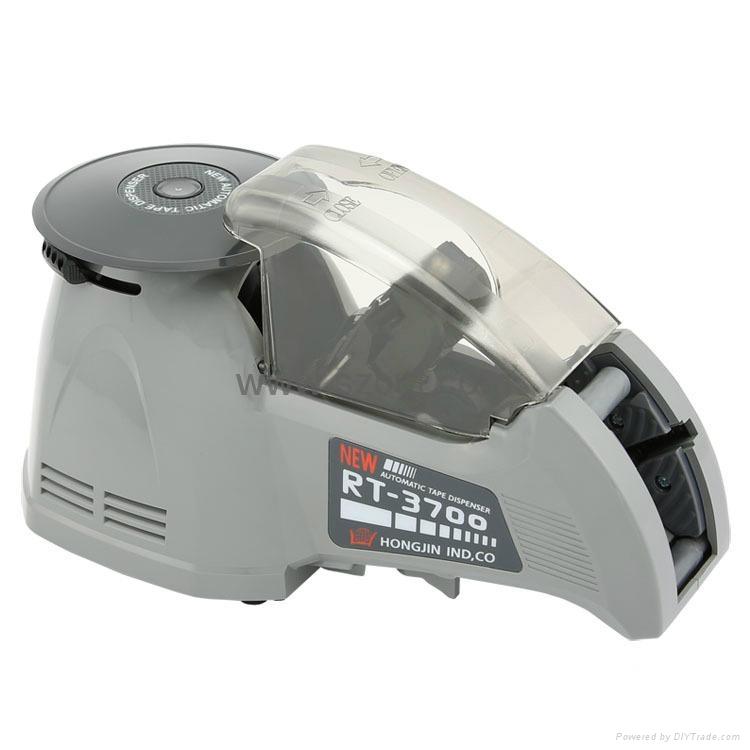 Automatic roundTape Dispenser  RT-3700