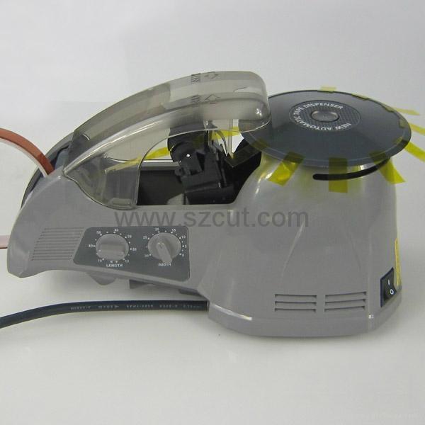圆盘胶带切割机RT-3700  4