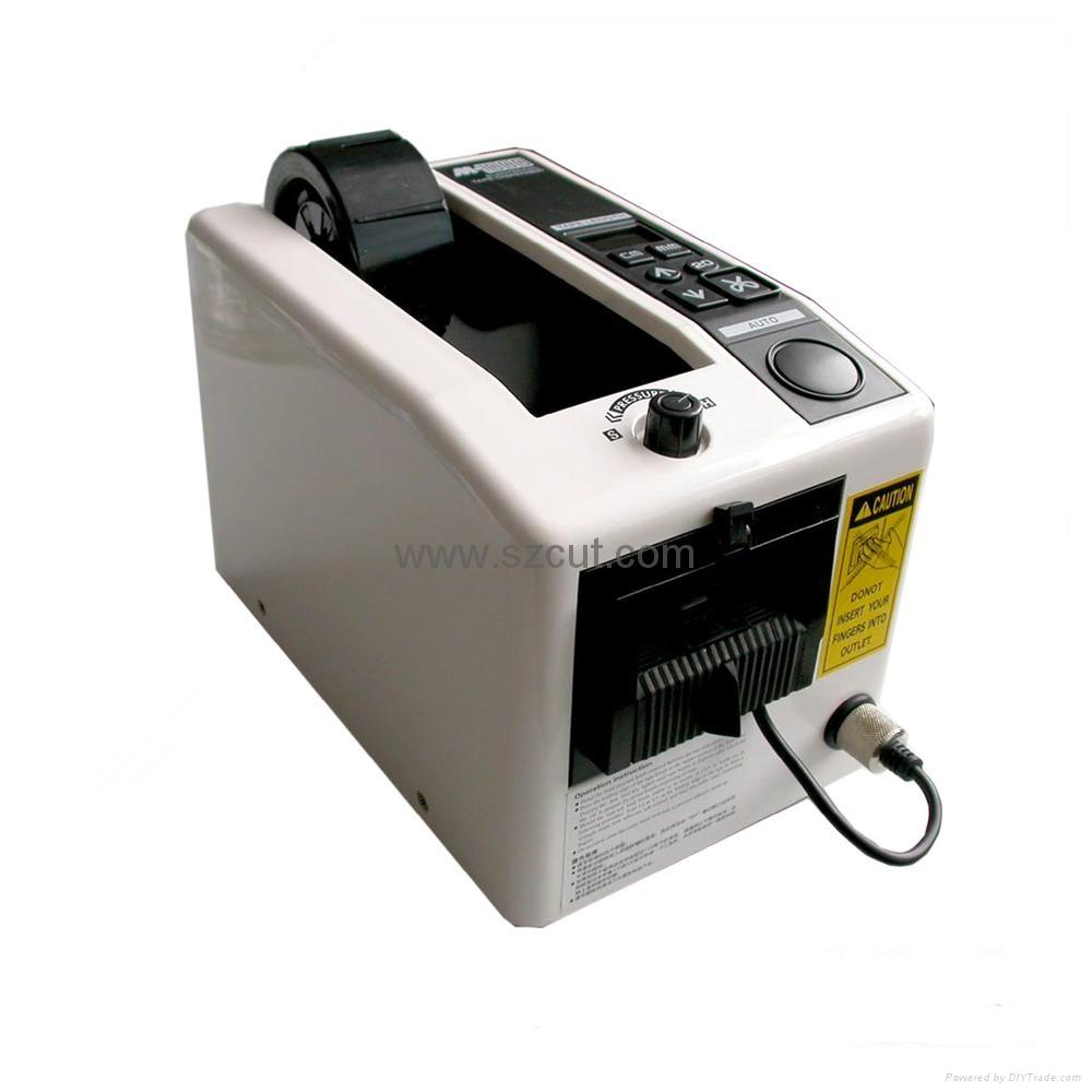 Auto tape Dispensers (M-1000) 2