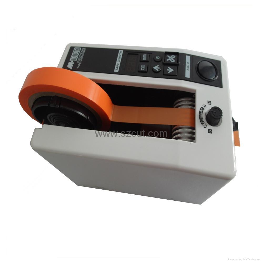 M-1000胶纸机 2