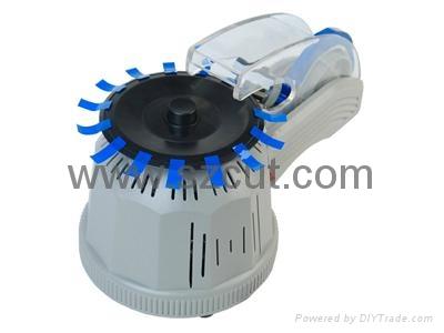 ZCUT-2膠帶切割機 2