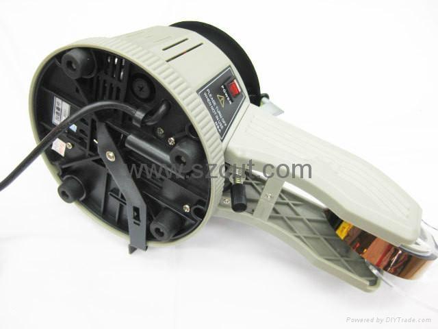 ZCUT-2圆盘胶纸机 3