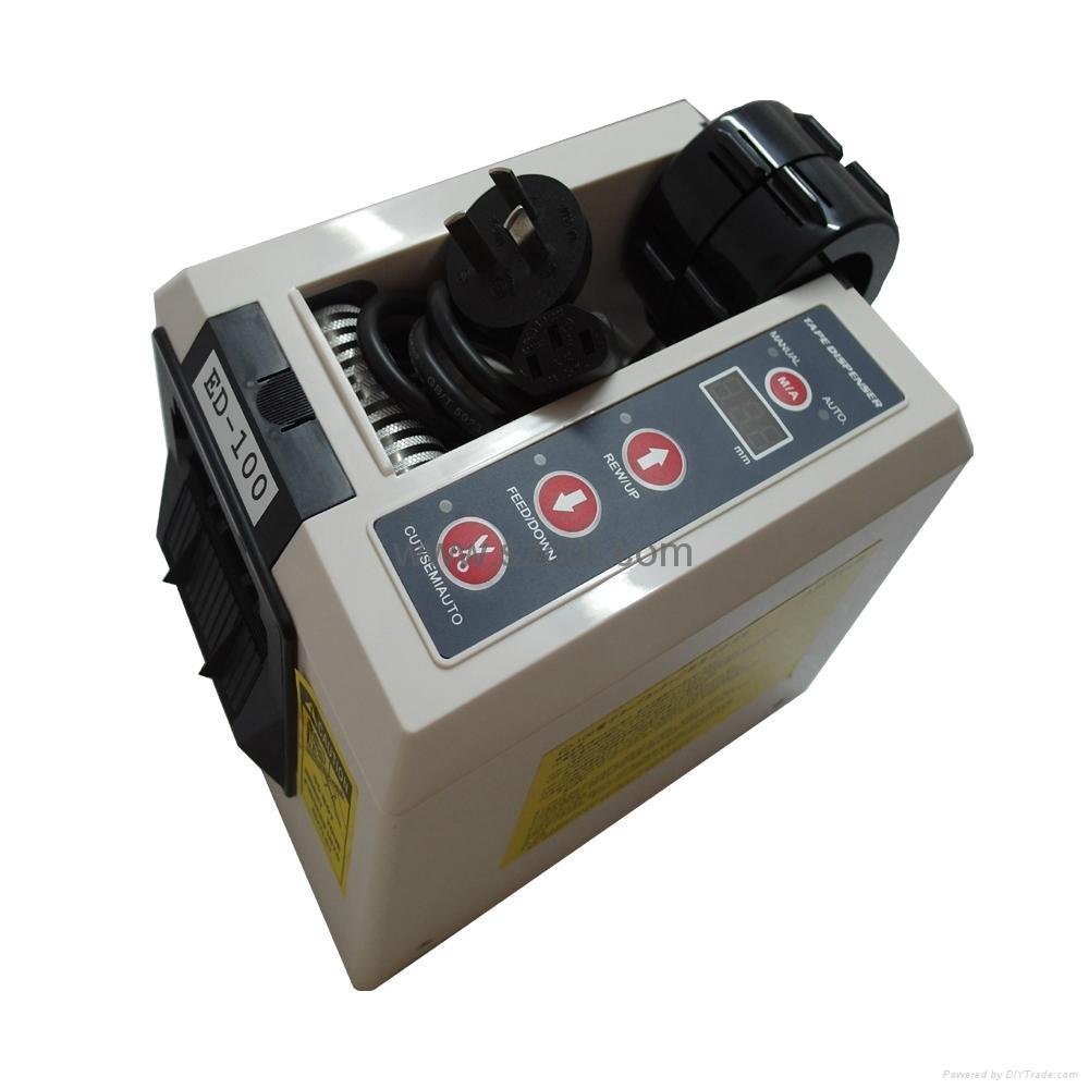 tape dispenser ed 100 china china manufacturer other electrical electronic. Black Bedroom Furniture Sets. Home Design Ideas