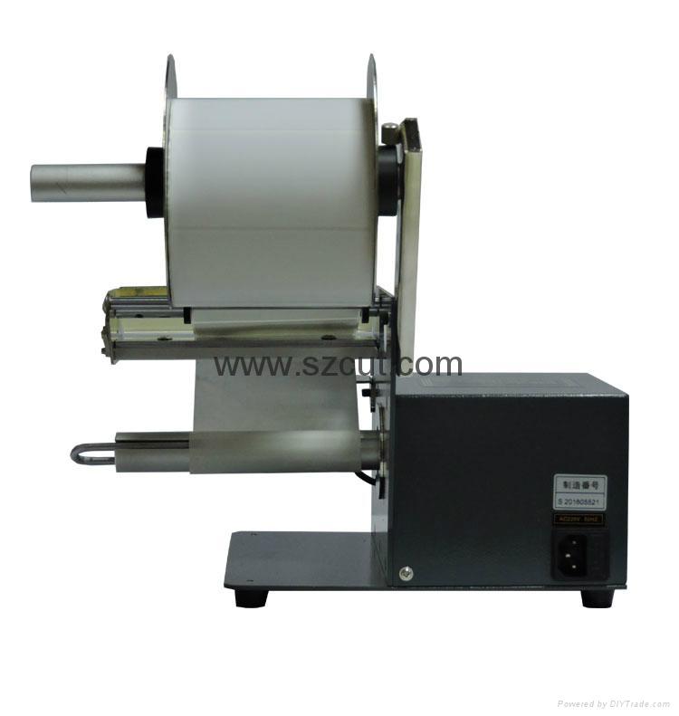 Online wholesale shop thermal automatic label dispenser 120C/180C/250C 4