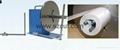 回卷器手动调速双向卷芯全自动同步条码标签打印机卷纸 4