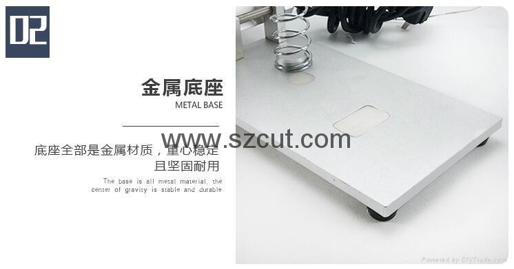 HP-30 Manual Expire Date/Batch Number Coding Machine 4