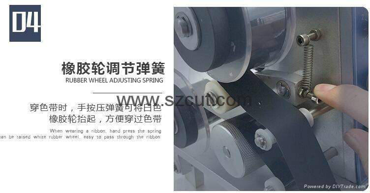 HP-30 Manual Expire Date/Batch Number Coding Machine 6