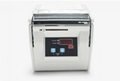 Label separator dispenser automatically and labeling machine X-100 2