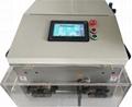 Automatic Round sheath multi-core stripping machine