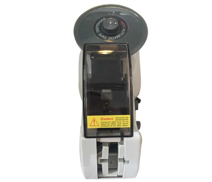 HJ-3耐高温胶纸机 3