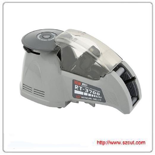 Automatic roundTape Dispenser  RT-3700 1