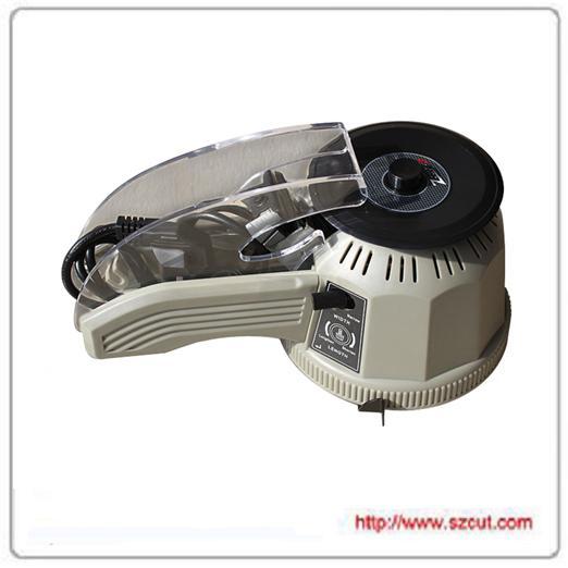 ZCUT-2圆盘胶纸机 1