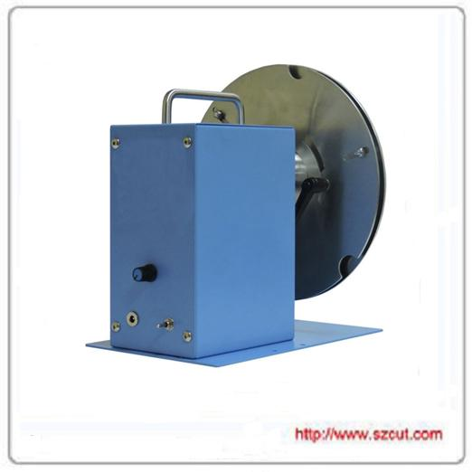 回卷器手动调速双向卷芯全自动同步条码标签打印机卷纸 2