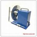 回卷器手动调速双向卷芯全自动同步条码标签打印机卷纸 3
