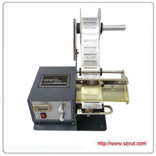 Online wholesale shop thermal automatic label dispenser 120C/180C/250C 1