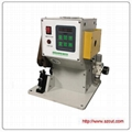 High efficiency and less noise copper belt crimping machine