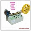 tape cutting machine(hot cold cutter) X-03HC 1