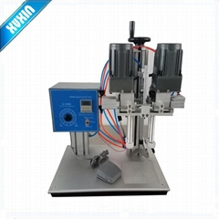Electric Desk Capping Machine