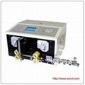 X-5003 automatic wire stripping machine