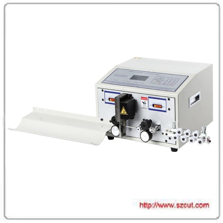 copper wire cutting and stripping machine X-5002 distributors wanted in Canada 1