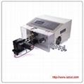 Wire Twisting & Stripping Machine,copper wire twisting machine X-5016