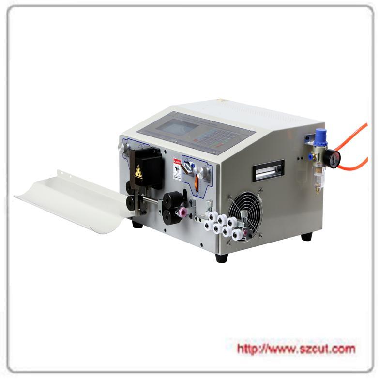 electronic wire stripping X-5015,sheath stripping machine 1